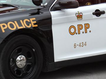 Police bust drunk e-bike rider in Meaford