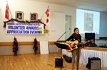 CANADIAN CANCER SOCIETY BRANT NORFOLK VOLUNTEER APPRECIATION