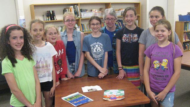 Write a novel students in Kars