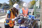 Habitat Halton attracts new volunteers at Burlington recruitment drive