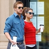 Ryan Gosling and Eva Mendes are on the rocks?-Image1