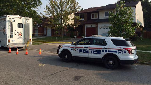 Police investigating suspicious death of man in Pickering