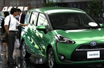 Toyota earnings