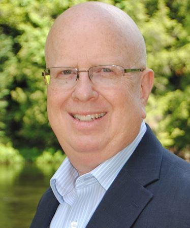 Bracebridge councillor Don Smith