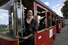 VIDEO: Trolley Ride