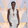 Lupita Nyong'o's stolen dress thrown over balcony-Image1