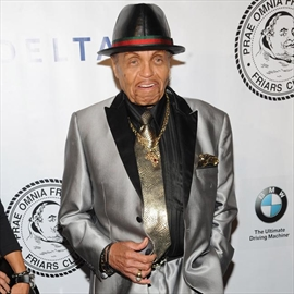 Joe Jackson out of intensive care-Image1