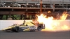 Hinchcliffe taken to hospital after another wreck at Indy-Image1