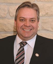 Mayor Andy Lennox