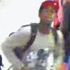 Suspect sought