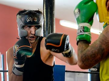 Justin Trudeau relives boxing breakthrough after Sun TV low blows: Arthur