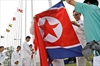 North Korean team welcomed to Asian Games village-Image1