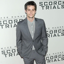Filming for Maze Runner shutdown pending Dylan O'Brien 's recovery-Image1