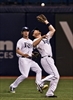 Rasmus homers in 10th, Blue Jays beat Rays 1-0-Image1