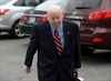 Sen. Mike Duffy back on Parliament Hill-Image1