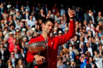 Djokovic says Grand Slams, No. 1 ranking no longer priority-Image1