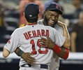 Red Sox pound Yankees