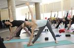 Peace of Minds Yogathon