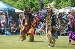 First Nations celebrate Pow Wow in Springwater