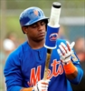 Mets happy to have Yoenis Cespedes back-Image1