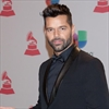 Ricky Martin's 'crazy foot fetish'-Image1