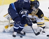 Hutchinson leads Jets to win over Bruins-Image1
