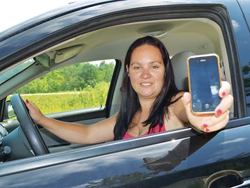 Texting and driving described as problem for all ages