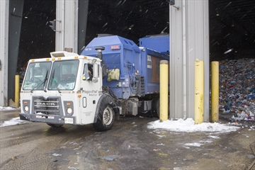 The Region of Peel is reminding residents of scheduling changes in waste collection through the holiday season.