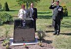 Capt. Richard Leary memorial