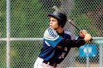 Andrew Murrell, baseball