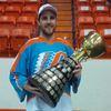 Mann Cup champion