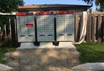 Milton woman battles Canada Post over unsafe community mailbox
