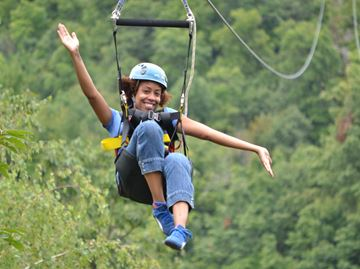 Send us your photos and you could win passes to Horseshoe Resort's Adventure Park