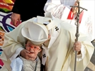 Pope gives tough love to Mexico's political, church elite-Image1