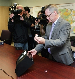 New Brunswick Tory leader concedes defeat-Image1