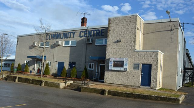 Cannington Community Centre