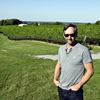 Six weeks of perfect weather leaves wineries optimistic
