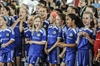 PHOTOS: Soccer frenzy kicks off