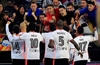 Madrid wastes chance to extend lead after losing at Valencia-Image1