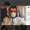 Sam Smith wears surgical masks to protect voice-Image1