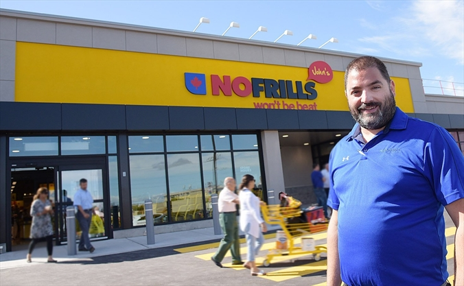 No Frills opens new Newmarket location