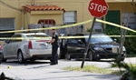 Report: Consul general's son slain in Miami-Image1