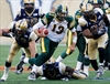 Reilly using legs to power Esks to 4-0 record-Image1