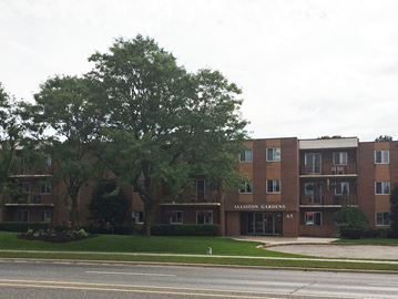 Alliston building owner looking to build affordable units