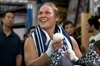 UFC's Ronda Rousey to star in biopic based on her memoir-Image1
