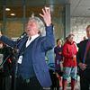 Gordon fires up anti-Nestlé rally