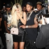 Tyga and Kylie Jenner back together?-Image1
