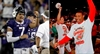 Griffey Jr. among MLB dads of sons playing college football-Image1