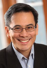 MP Ted Hsu