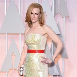Nicole Kidman planned daughter's wedding-Image1